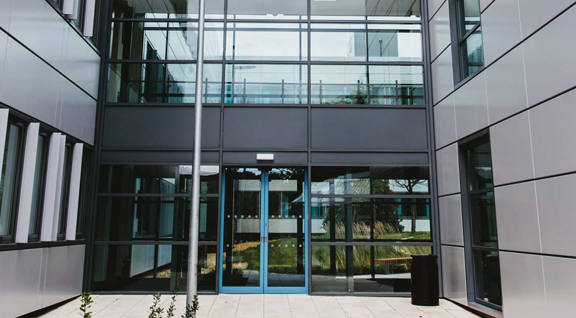 B'mouth & Poole College,<br>ASDM Building
