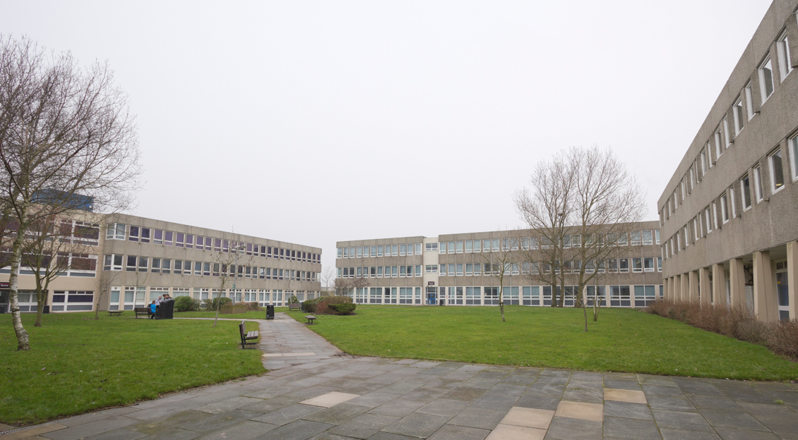 Blackpool and The Fylde College Phase 2