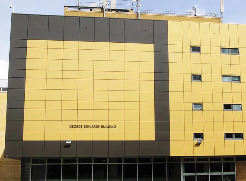University of Surrey, George Edwards Building