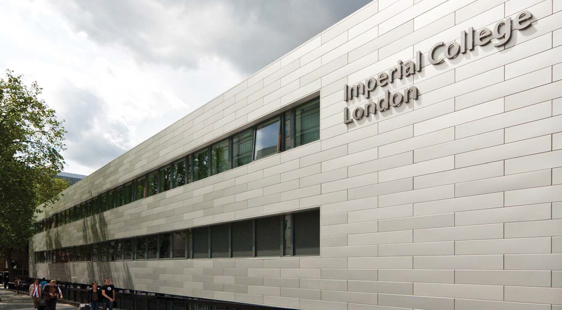 Imperial College London, Engineering Annex