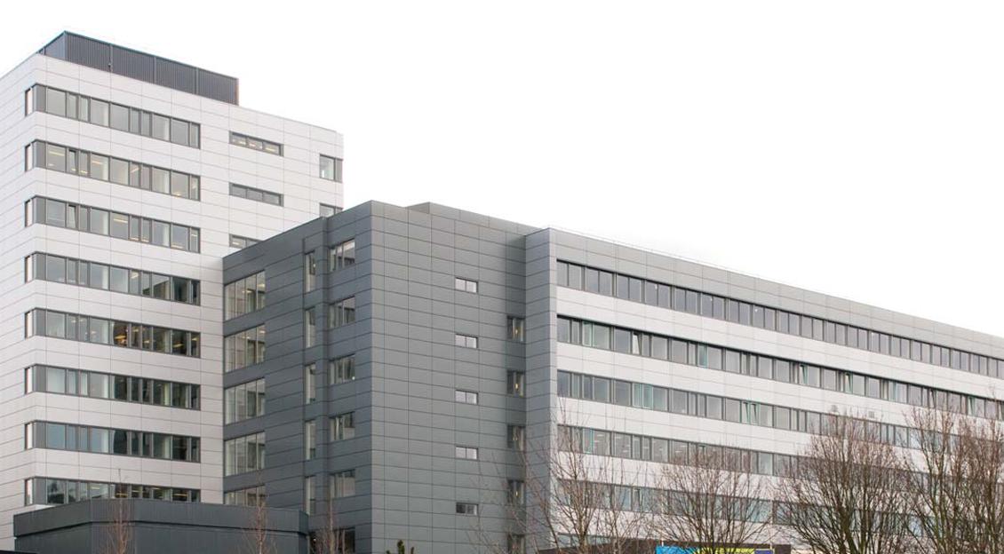 LJMU, James Parsons Building
