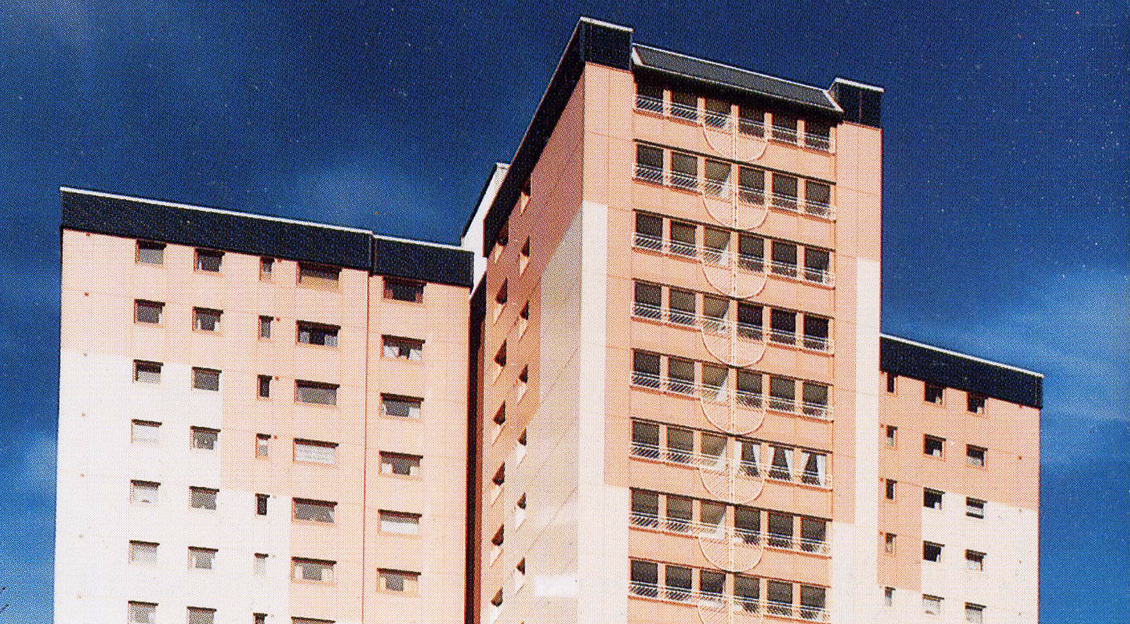 Dudhope Court,<br>Dundee