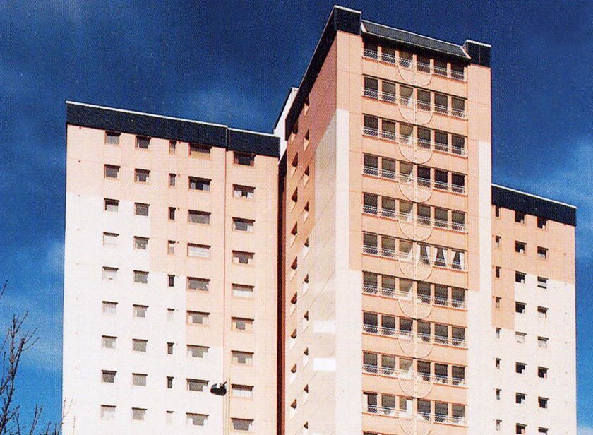 Dudhope Court,Dundee