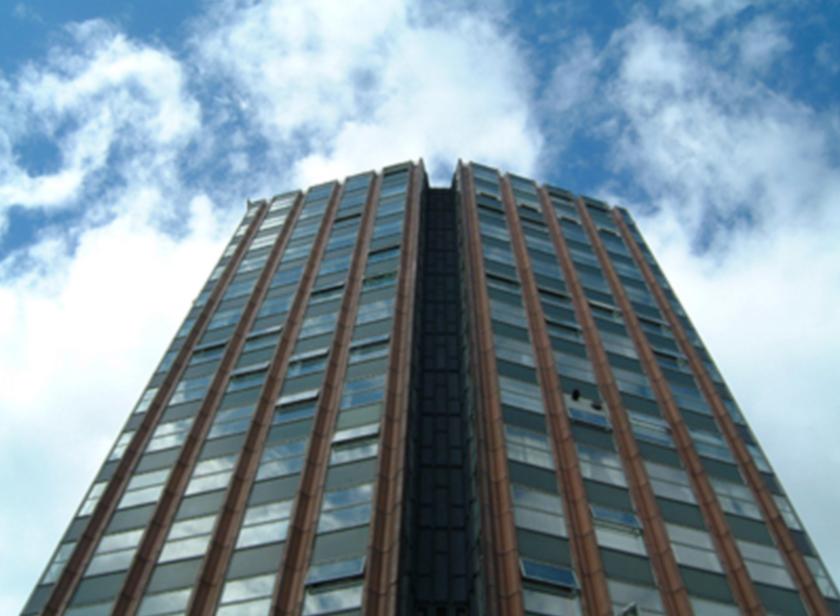 University of Strathclyde, Livingstone Tower