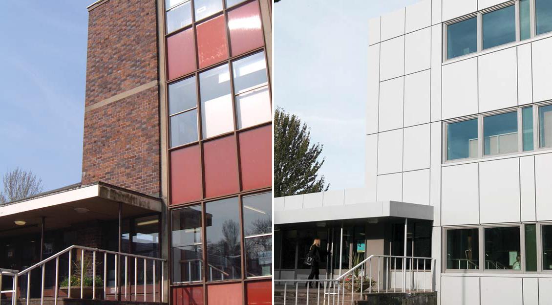 Marple Hall School,<br>Stockport