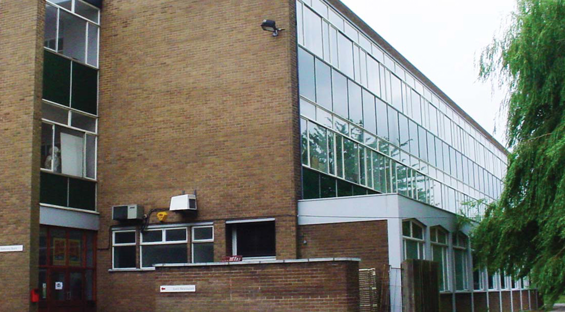 College of<br>West Anglia