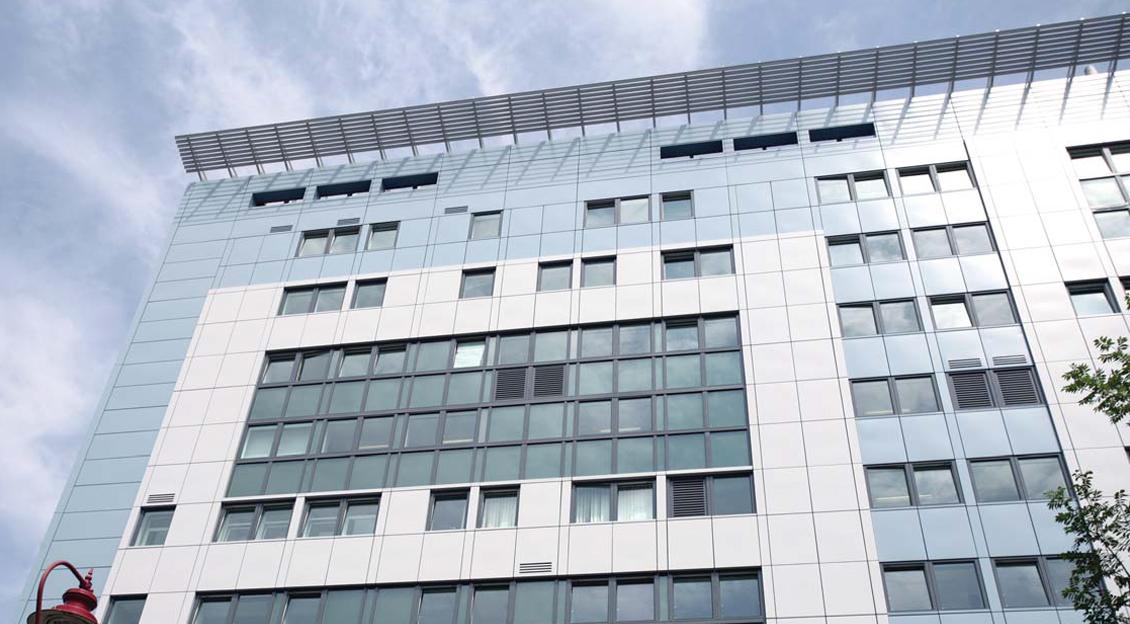 University of Bradford,<br>Richmond Building