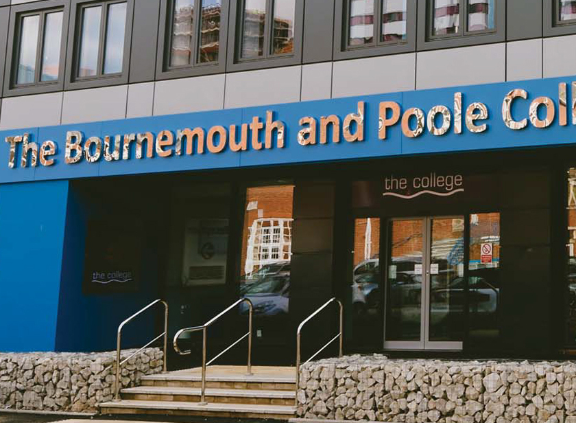 B'mouth & Poole College,Lansdowne Campus