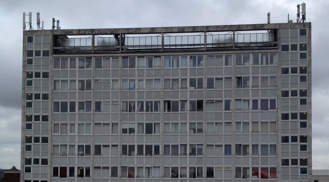 Hockmore Tower<br>Oxford