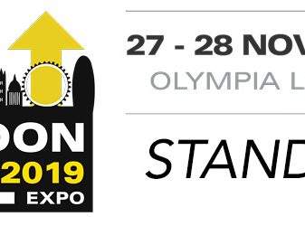 Upcoming Exhibition – London Build 2019 at Olympia London