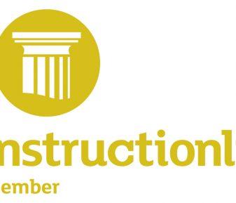 d+b facades Awarded Constructionline Gold Award