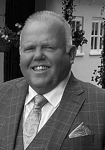 Pete Hillyard