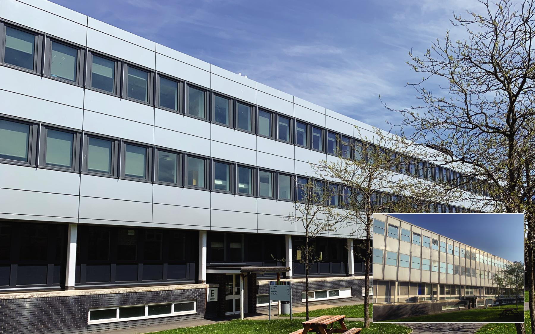 Petroc College, North Devon Campus