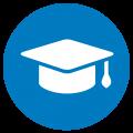 web-icons-education